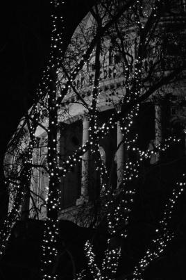 St Pauls Lights