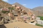 Village above Imlil